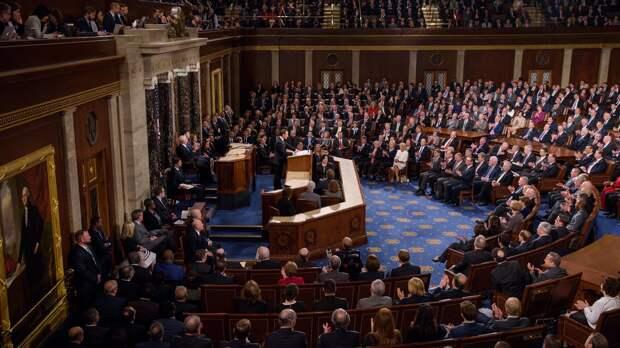Конгресс США препятствует открытию консульства в Западной Сахаре