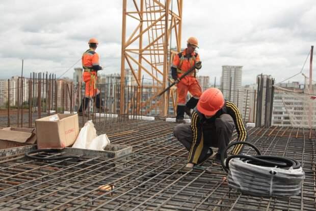 На месте двух промзон в Южном Тушине появится жилье и новые производства