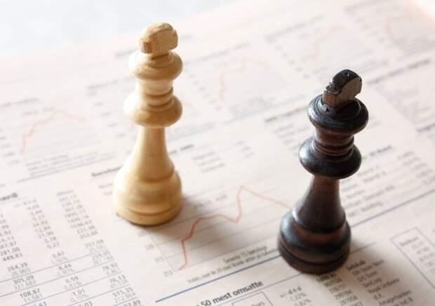 август, кризис, фондовый рынок