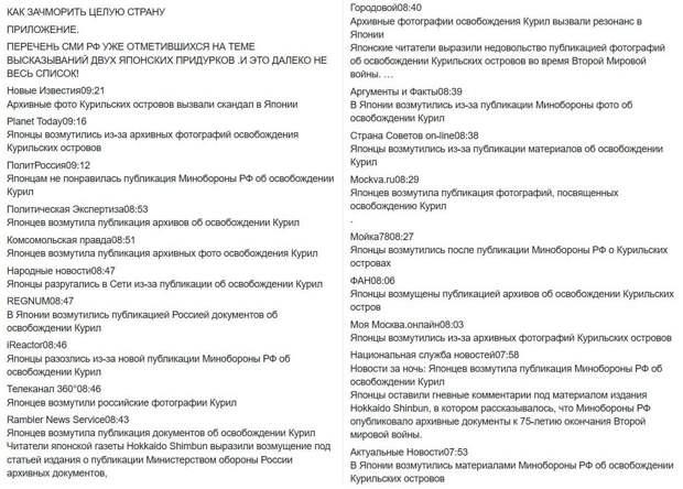 Юрий Селиванов: На кого работает мировой «мейнстрим»?