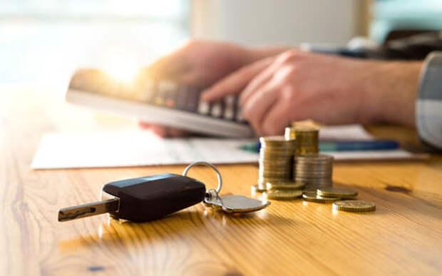 Госдума разрешит налоговый вычет при покупке нового автомобиля