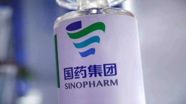 Глава ВОЗ разрешил экстренное использование китайской вакцины