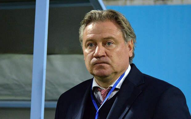 Андрей Канчельксис: У датчан больше шансов на победу в матче с Россией