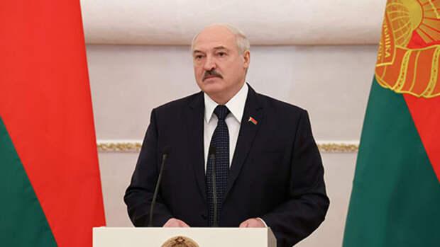 Лукашенко пообещал раскрыть новые данные по делу о попытке госпереворота в Белоруссии