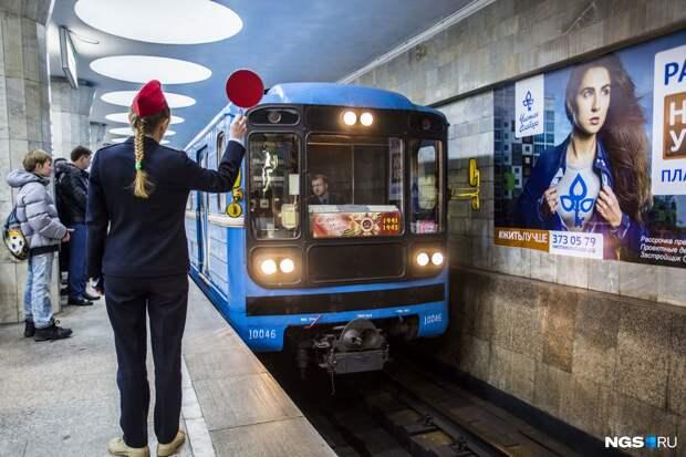 На станции метро «Речной вокзал» на пути упала женщина