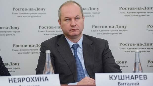 Новости среды вРостове о«минированиях» иамбициях чиновников