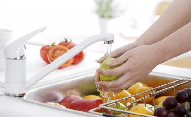 5 простых советов, как сохранить летние фрукты свежими надолго
