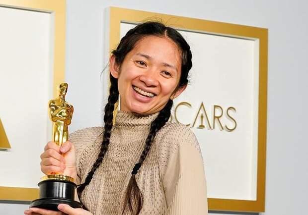 Победители премии «Оскар-2021»: «Земля кочевников» — лучший фильм