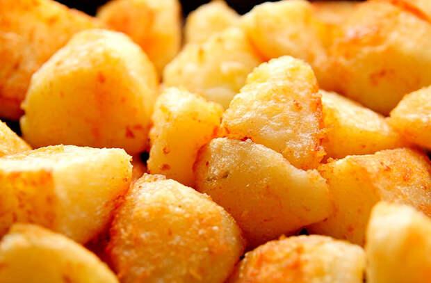 Мифы о еде, которым все напрасно верят
