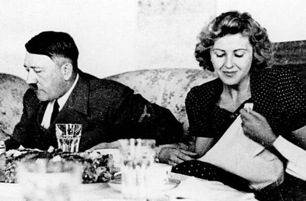 Агент «Вертер»: был ли личный фотограф Гитлера советским шпионом