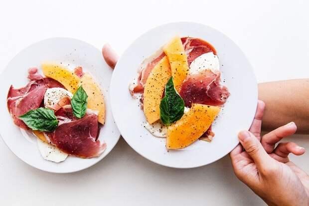 Кулинарный креатив: 7 необычных рецептов для лета