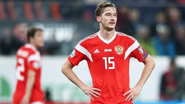 Черчесов: «Миранчук должен играть, забивать, проявлять себя. Мы свои посылы даем — приезжай и доказывай»