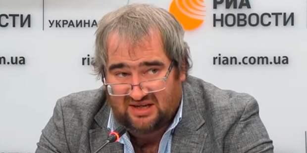 Корнейчук назвал «пустыми» обещания Запада помочь Украине