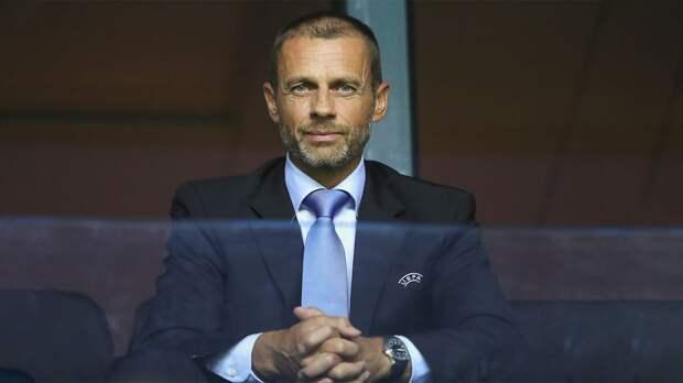 УЕФА начал дисциплинарное расследование в отношении «Реала», «Барселоны» и «Ювентуса»