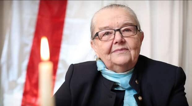 Ивонка Сурвилла – глава правительства БНР в изгнании