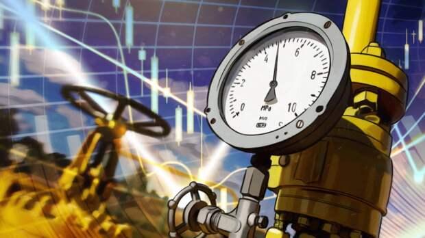 Премьер Франции Кастекс объявил заморозку цен на газ в 2022 году