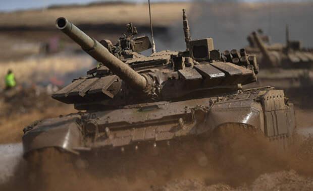 Der Tagesspiegel (Германия): Путин выиграет войну без боя — хватит и рева танков