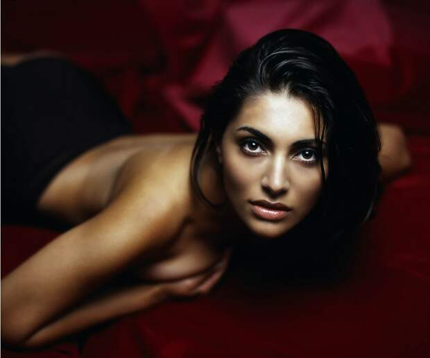 Красота по-итальянски: самые прекрасные итальянки в истории