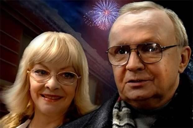 Кадр из фильма *Ирония судьбы. Продолжение*, 2007 | Фото: aif.ru