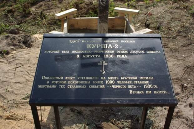 Мрачное прошлое: мертвые города России