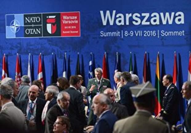 НАТО: Путин как партнер и противник