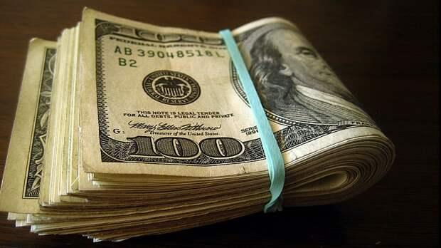 Россиянам предсказали будущее рубля после отказа от доллара