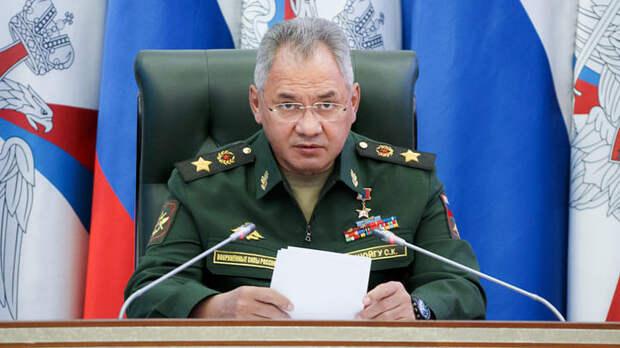 """Русские пришли в восторг после отповеди Шойгу немцам: """"Слова, достойные министра обороны России"""""""
