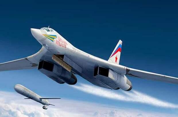 Россия может нанести ракетный удар по базам НАТО на Украине