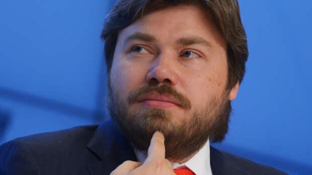 """Основатель """"Царьграда"""" создал движение для контроля за выборами в Госдуму"""