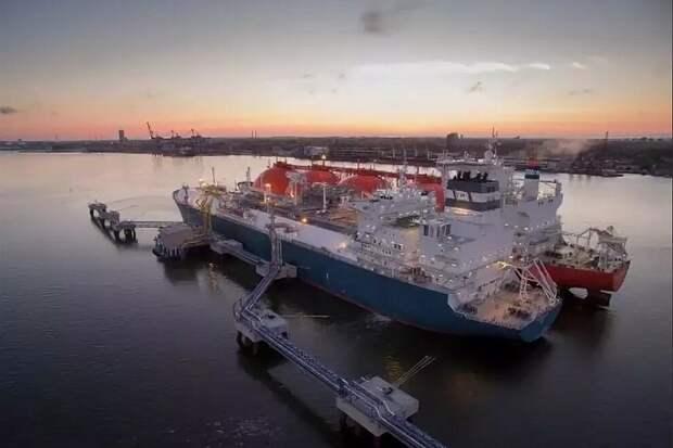 Литва подтвердила: энергетика в Прибалтике невозможна без РФ