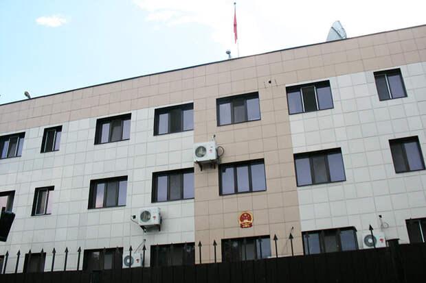 Прибывший в Екатеринбург новый консул из Китая помещен на карантин