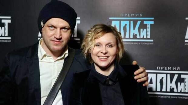 Василий Сигарев и Яна Троянова