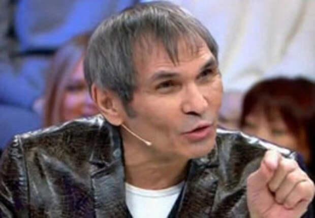 Источники: Из-за отравления у Алибасова могли возникнуть проблемы с психикой