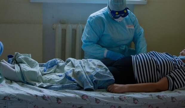Более 50 новых случаев коронавируса зафиксировали в Карелии за сутки