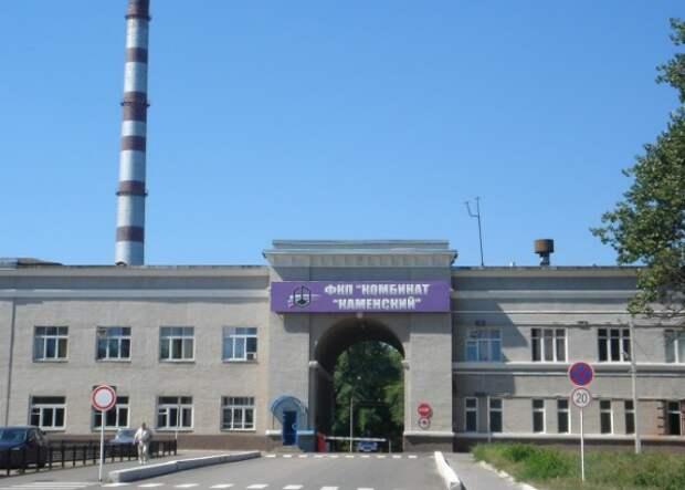 На российском оборонном заводе произошло серьезное ЧП