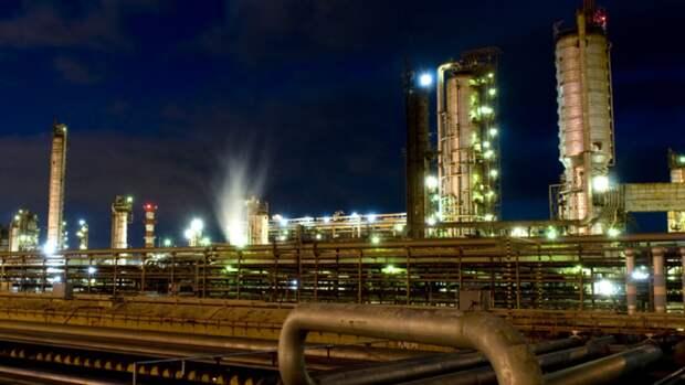 ЛУКОЙЛ думает над новыми нефтегазохимическими проектами вИталии