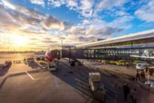 Каких мест в аэропорту надо избегать в период пандемии COVID