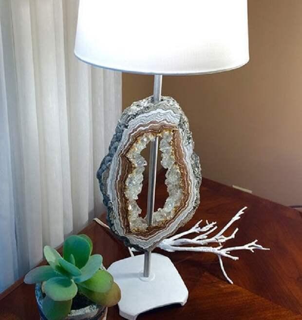 настольная лампа для маникюра