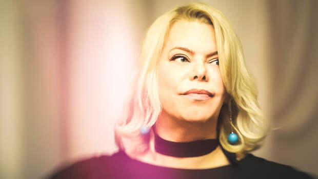 """Звезда """"Ералаша"""" Яна Поплавская откровенно рассказала о проблемах в первом браке"""