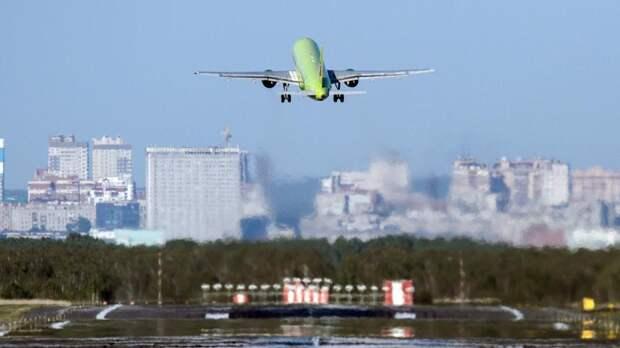 Шумовое предупреждение: жители вблизи аэропортов могут не получить компенсаций