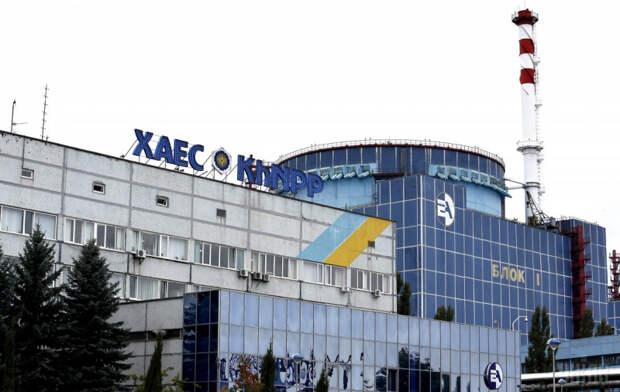 «Правильный мирный атом и не очень». Украина и США готовятся к новой коррупционной авантюре за счёт украинского бюджета на Хмельницкой АЭС