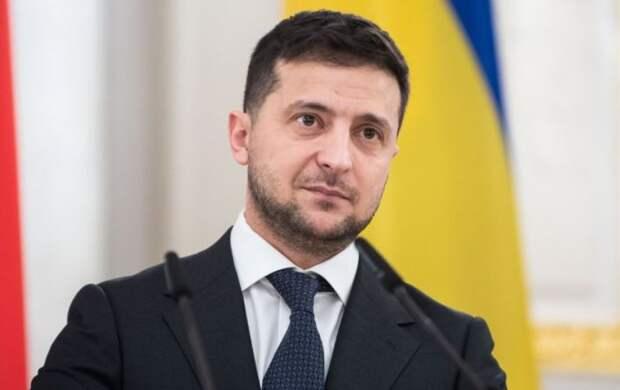 Зеленский высказался о «зраде» и «мертвых политиках» на беговой дорожке
