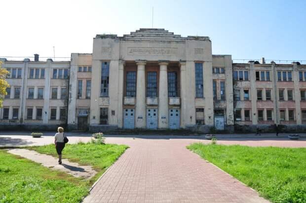 ДК им. Ленина в Нижнем Новгороде может превратиться в многоквартирный дом