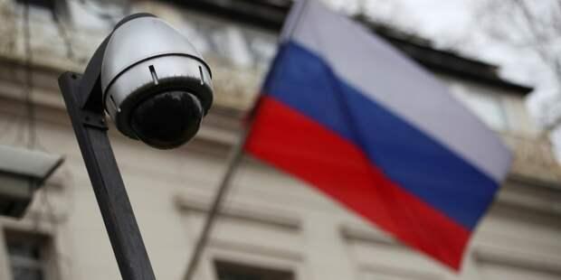 «Русские идут!». Андрей Бабицкий