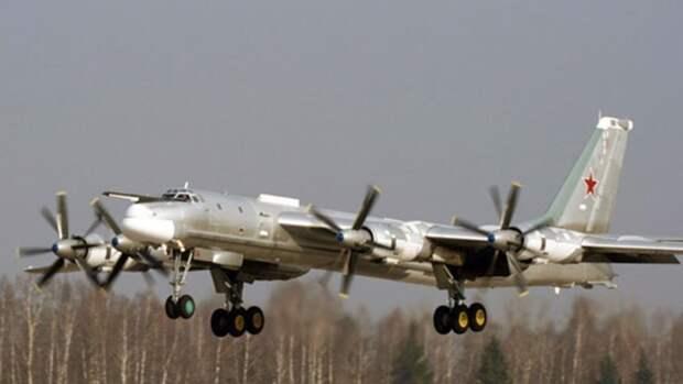 Канадцы признали российского ядерного «Медведя» легендой мирового авиастроения