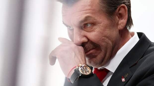 Отказали Знарку ради Кудашова, могут потерять Яшкина, почти договорились с Шипачевым. Главное — о будущем «Динамо»