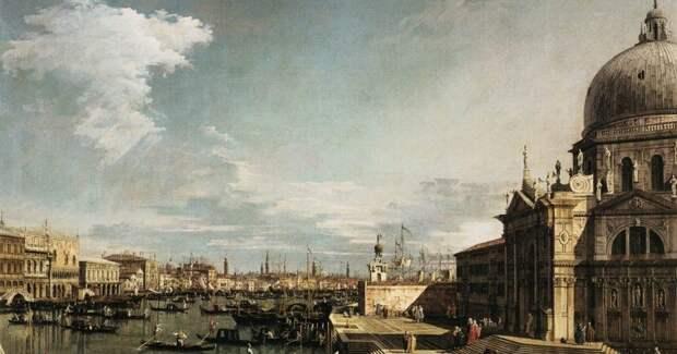 Как жили куртизанки в Венеции в эпоху Возрождения