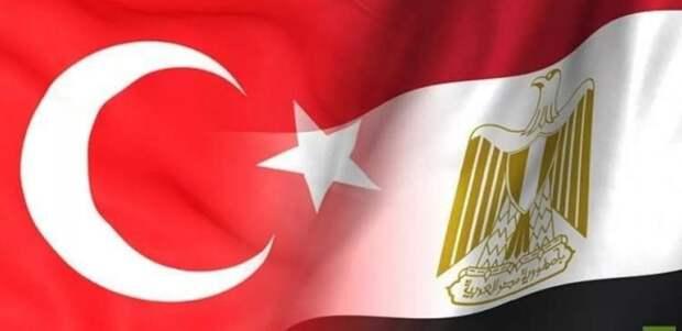 МИД Египта обвиняет Турцию в дестабилизации обстановки в Ливии и Сирии