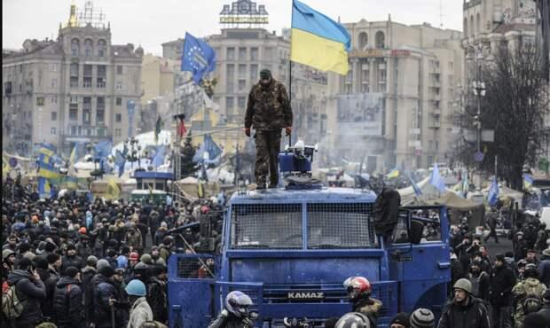 Поддержавшие Майдан россияне сожалеют о бегстве на Украину