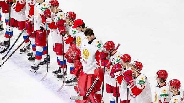 «Это трагедия! Психологический удар». Что говорят о разгромном поражении России от Канады в полуфинале МЧМ